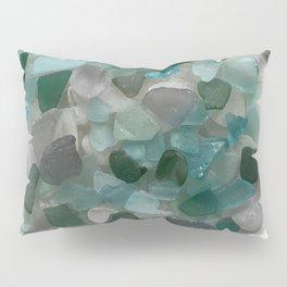 An Ocean of Mermaid Tears Pillow Sham