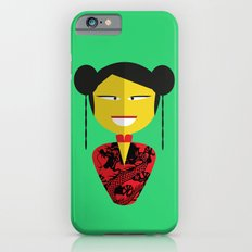 Chinese Doll Slim Case iPhone 6s
