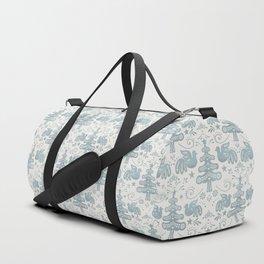 Hygge - Scandinavian Winter Duffle Bag