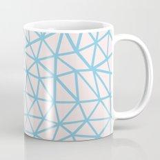 Seg Blue Pink Mug