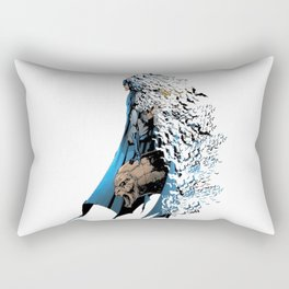 The Bat Rectangular Pillow