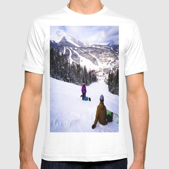 Shreddin' T-shirt