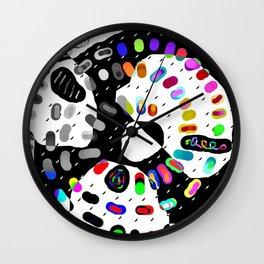 Circular 27 Wall Clock