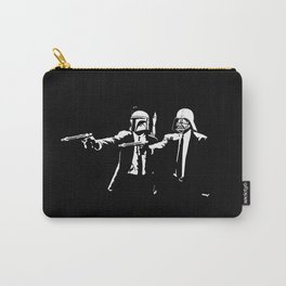 Pulp Fiction parody Carry-All Pouch