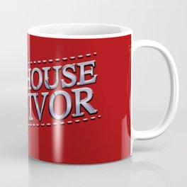 Open House Survivor Coffee Mug