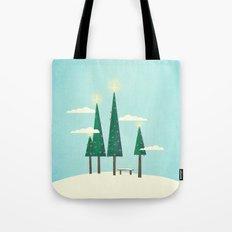 It's Always Christmas  Tote Bag