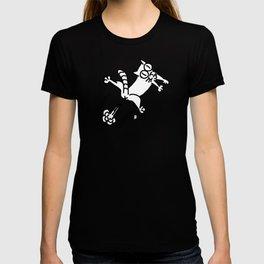 CATFFFFF T-shirt