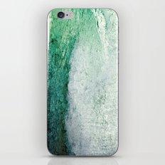 Erosion iPhone & iPod Skin