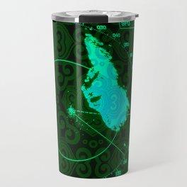 Radar Travel Mug