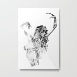 Venice II Metal Print
