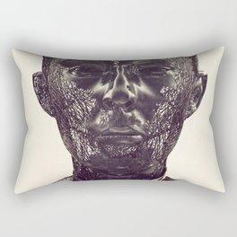 Thom Yorke Rectangular Pillow