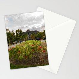 THE GOD BOROBUDUR Stationery Cards