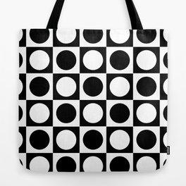 OPattern 04 Tote Bag