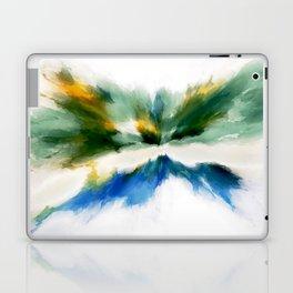 Serenity Abstract Laptop & iPad Skin