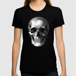 Head Skull T-shirt