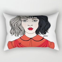 Bette Rectangular Pillow