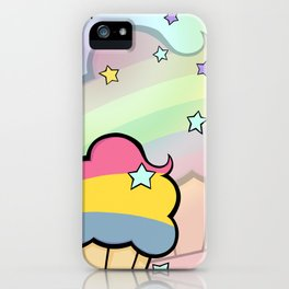 Cupcake iPhone Case
