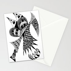 Ubiquitous Bird Stationery Cards