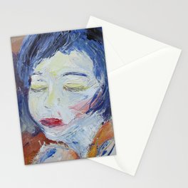 Figure 5 Stationery Cards