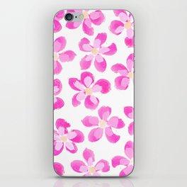 Posey Power - Fuxia Multi iPhone Skin