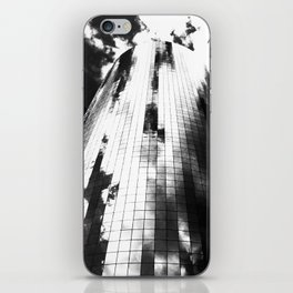 Manhattan iPhone Skin