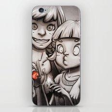 TNT iPhone & iPod Skin
