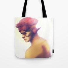 kidflash Tote Bag