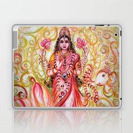 Lakshmi - Abundance Laptop & iPad Skin