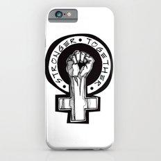Feminism Power iPhone 6s Slim Case