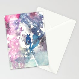 Clairvoyance #1 Stationery Cards