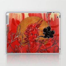 Growth and Decay Laptop & iPad Skin