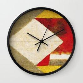 Cardinal (bird) Wall Clock