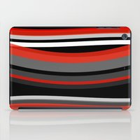 discount iPad Cases featuring There's movement by Roxana Jordan