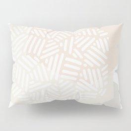 Minimalist Geometric I Pillow Sham