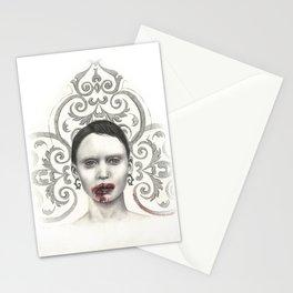 Lisbeth Stationery Cards