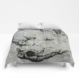 Gray Rhino Comforters
