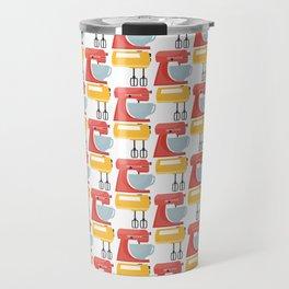 Mixers Travel Mug