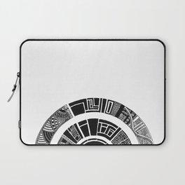 Social Gathering Laptop Sleeve