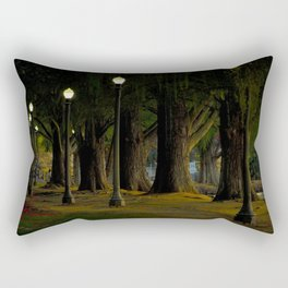Fairmont Park Rectangular Pillow