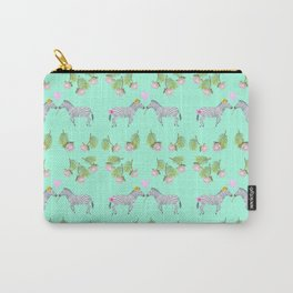 You Hold The Key To My Heart - Bagaceous Carry-All Pouch