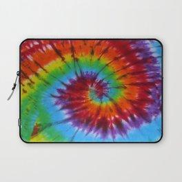 Tie Dye 004 Laptop Sleeve