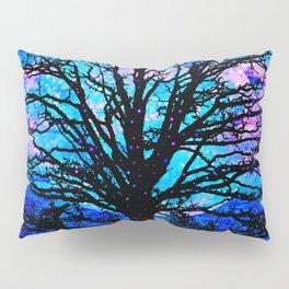 TREE ENCOUNTER Pillow Sham