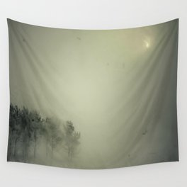 Winter 5 Wall Tapestry