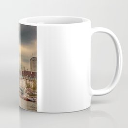 Eye of the City Coffee Mug