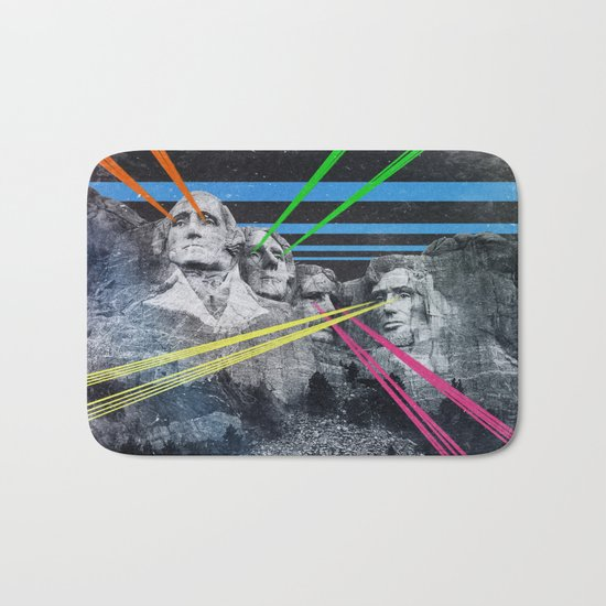 Mt Rushmore, Yo Bath Mat