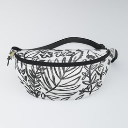 Wild Mix Fanny Pack