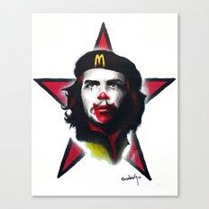 Mc Che Guevara, Eusebio Guerra, 2011 Canvas Print