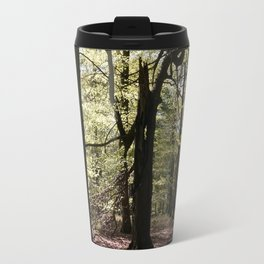 Screaming Tree Travel Mug