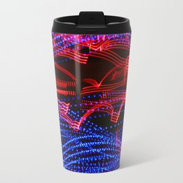 Curves Travel Mug