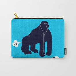 Evolution of noise pollution Carry-All Pouch